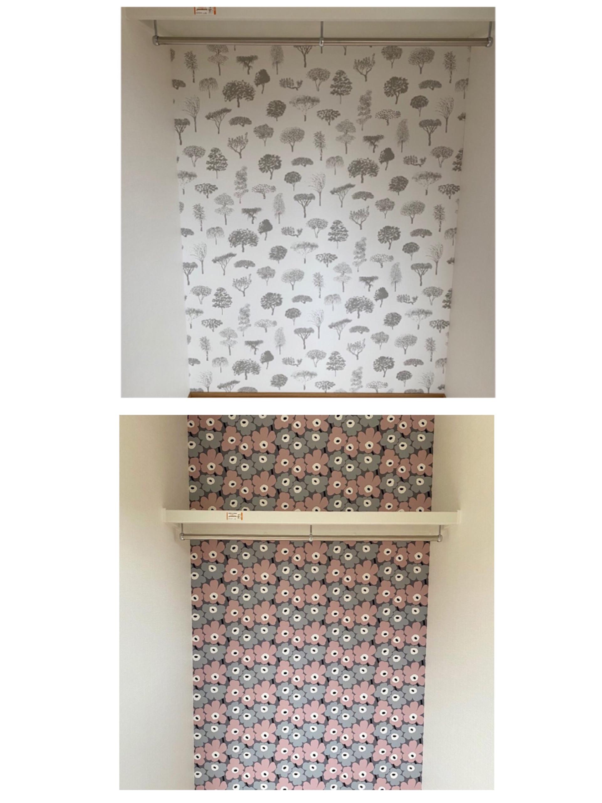 マリメッコ壁紙ピエニウニッコ+リンナンプイスト.jpeg